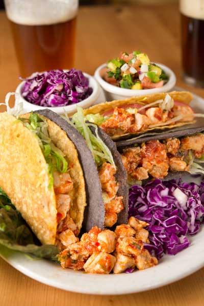 La Choza Restaurant New Mexican Cooking Santa Fe New Mexico